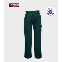 Pantalones de Workwear de la fuente de la fábrica del OEM, pantalones de la lluvia del Workwear