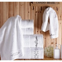 Canasin 5 Star Towels Luxury 100% cotton