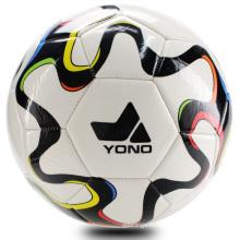Оптовая машина шить ТПУ Размер 5 обучение Футбол мяч
