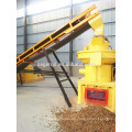 Efficient Centrifugal 1-8 Ton/Hour Wood Pellet Machine For Sale