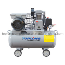 Piston Reciprocating Belt Driven Air Compressor Air Pump (Z-0.036/8)