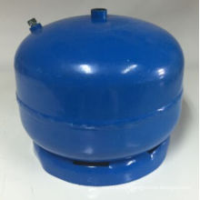 LPG Gas Cylinder&Steel Gas Tank (as-2kg)