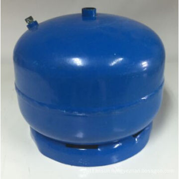 LPG Gas Cylinder&Steel Gas Tank (as-2kg)