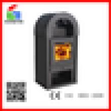 Nueva llegada CE & ISO9001 carbón de leña quema estufas