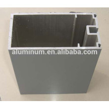 China aluminum Curtain Wall profiles