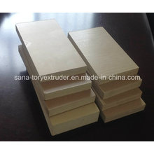 5-20mm High Density WPC Celuka Foam Board for Cabinet