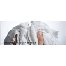 High Quality White Cotton Wiping Rags