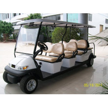 Excar Cheap Electric Tourist Car for Sale