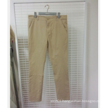OEM Fashion Men Trouser High Quality Men′s Chino Pants