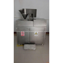 Alloy Steel Double Roller Press Granulator No Pollution