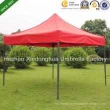 3 x 3 Aluminium Pavillon Festzelt Zelt für die Promotion-Anzeige (FT-3030A)