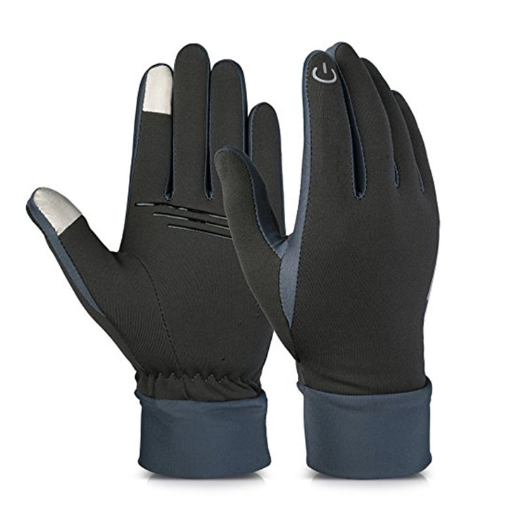 Durable using electric shock gloves