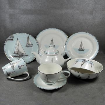 Porcelain Dinner Sets Tableware
