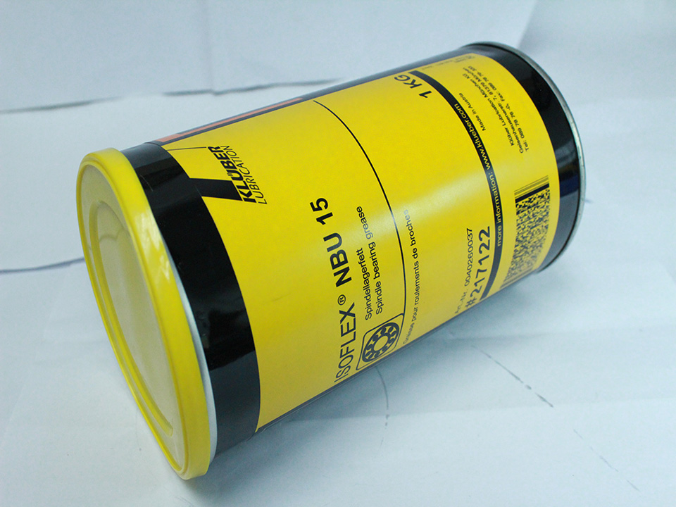 ISOFLEX NBU 15 Grease
