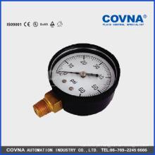 Medidor de pressão de ar para compressor de ar