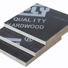 1220*2440* 18mm vietnam phenolic fancy  film faced plywood
