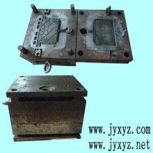 fabricação de molde de fundição