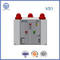Indoor 24kv High-Voltage Fixed Type Circuit Breakers of Vs1 Series