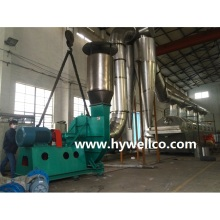 Herbicide Granules Drying Machine