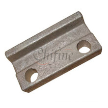 High Precision Manganese Steel Casting