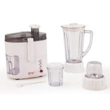 Procesador de alimentos multifunción extractor de jugo Blender Mill Mincer 4 en 1 J26A