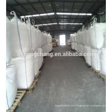 poliacrilamida aniónica para filtración de agua en fábrica de mármol
