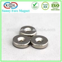 door holder neodymium magnetic assembles