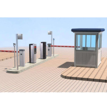 Safety Crowd Control Steel Barrier Gate Solutions