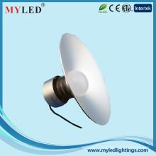 LED industriel 100w haute lumière de la baie conduit ip44 nouveau design haute lumière CRI> 80 smd epistar conduit plafond haut hautes lumières ce / rohs