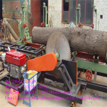Cheap Price Circular Wood Sawmill with Carriage