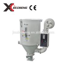 100kg plastic horizontal dryer
