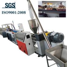 Экструзионная машина для производства профилей UPVC с ISO9001 и SGS