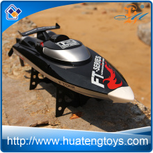 popular Feilun FT012 Brushless rc jet boat 2.4Ghz High Speed 50km/h remote control Racing Boat for sale