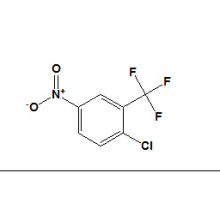 2-Chlor-5-nitrobenzotrifluorid CAS Nr. 777-37-7