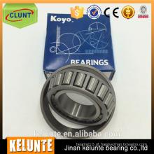 Inch rolamento de rolos cônicos LMI02949 / LM102910 koyo marca rolamentos LMI02949 / LM102910