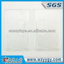 Titular de la tarjeta de plástico ABS de fábrica