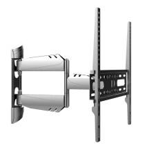 Montagem de suporte de TV LED de articulação de baixo perfil de 32 polegadas e 50 polegadas (PSW851M)