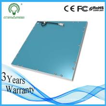 Квадратный потолочный плоский монтаж Яркость 40 Вт Светодиодная панель 600X600