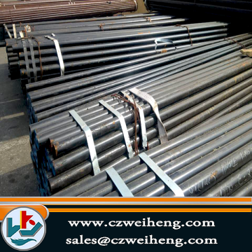 Professional China for Galvanized Seamless Steel Pipe 4INCH SCH160 Seamless Steel Pipe export to United States Supplier