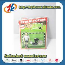 Großhandel Kunststoff Fußball Spieler Spielzeug Sport Spiel Set für Kind