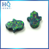 Synthetic Opal Hamsa Stones Best Selling Products Opal Hand