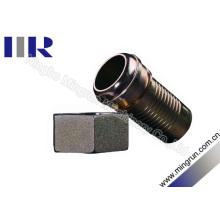 Femelle métrique Multiseal Hydraulic Hose Fitting (20111)