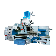 Combination lathe WFP290V-F Swing over bed 280 mm