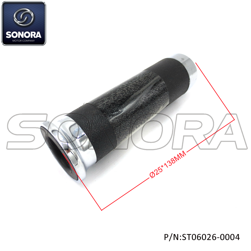 ST06026-0004 BENZHOU SPARE PART YY50QT-21 Left grip (5)