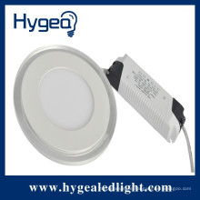 Taiwan Epistar / Bridgelux Chips Qualität 12W Dimmable LED Panel Licht