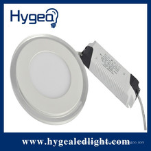 Taiwan Epistar / Bridgelux Chips Alta Qualidade 12W Dimmable LED Painel de Luz