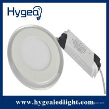Тайвань Epistar / Bridgelux чипы Высокое качество 12W Dimmable светодиодные панели света