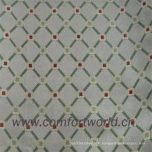 Tissu de rideau Jacquard Chenille (SHSF00473)