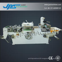 Pur Foam Die-Cutter Machine with Sheeting Function