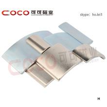 Изогнутые магнитов (SGS, Рош, ISO9001 утвержден)